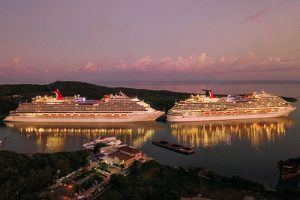 Book the cruise of a lifetime with Wisconsin's best travel agent