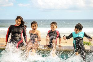 Book your family vacation with Midwest Travel Club!